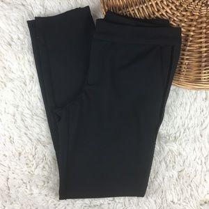 Kut from the kloth tuxedo stripe trouser pant NEW